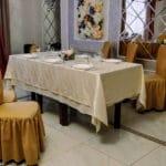 рестораны николаева для свадьбы