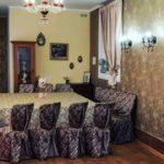 Фотография малого банкетного зала Элен в Николаеве