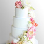 свадебный торт цена