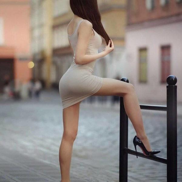 Как сделать ноги стройнее