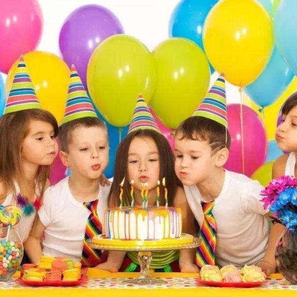 Зал для детского дня рождения Николаев