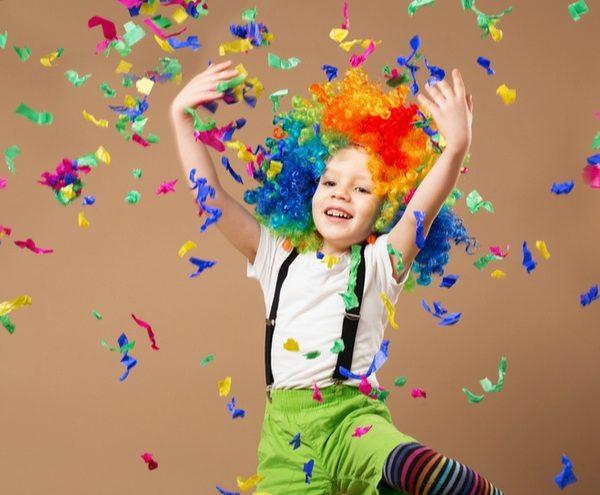 Организация детских дней рождения в Николаеве
